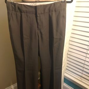 Banana republic dress pants size 4